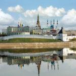 Тур в Россию Санкт-Петербург 8 964 руб. чел.