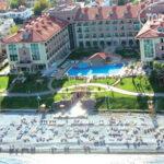 Тур в Турцию Кемер-Центр 9 707 руб. чел.