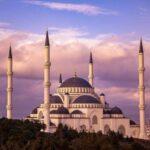 Тур в Турцию Стамбул 13 180 руб. чел.