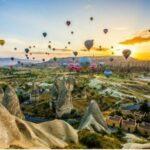 Тур в Турцию Стамбул 40 467 руб. чел.