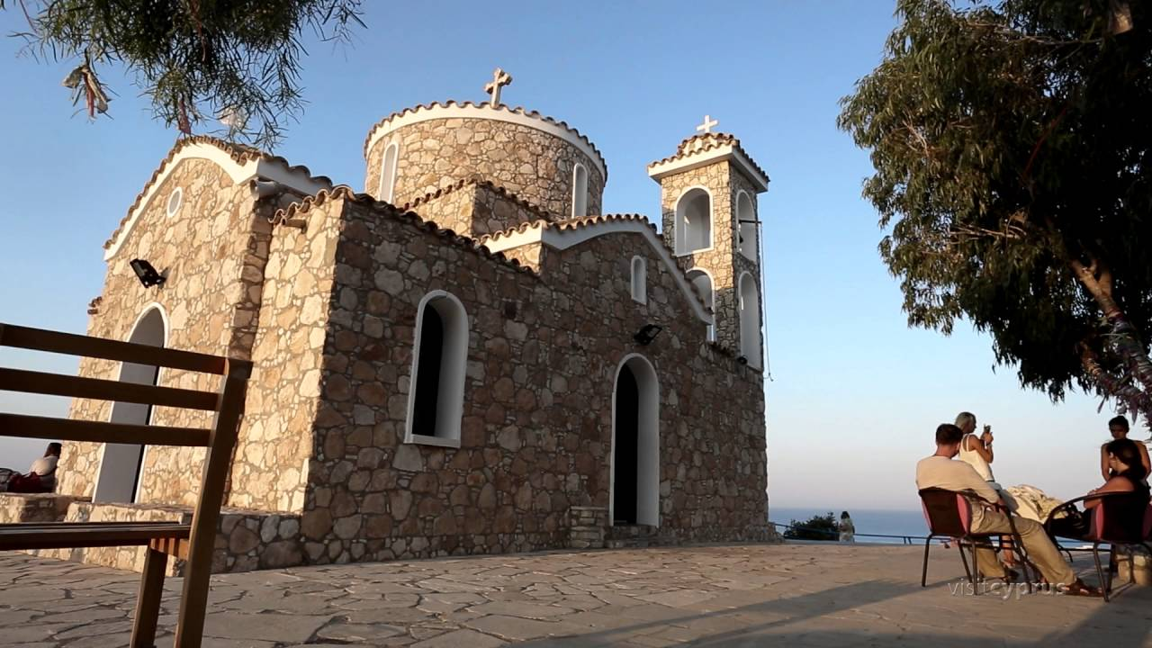 tur na kipr pafos 30 427 rub chel - Тур на Кипр Пафос 30 427 руб. чел.