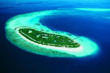 tur na maldivy juzhnyj male atoll 66 932 rub chel - Тур на Мальдивы Южный Мале Атолл 66 932 руб. чел.