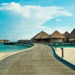 Тур на Мальдивы Южный Мале Атолл 84 860 руб. чел.