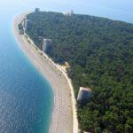 Тур в Абхазию Пицунда 7 127 руб. чел.