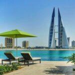 Тур в Бахрейн Манама 20 586 руб. чел.