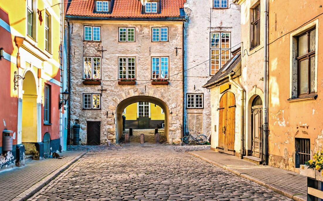 tur v estoniju tallin 34 310 rub chel - Тур в Эстонию Таллин 34 310 руб. чел.