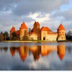 Тур в Латвию Рига 22 784 руб. чел.
