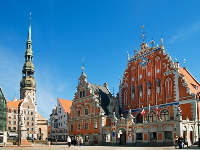 tur v latviju riga 23 018 rub chel - Тур в Латвию Рига 23 018 руб. чел.