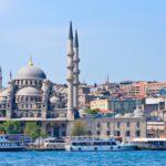 Тур в Турцию Стамбул 11 637 руб. чел.