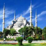 Тур в Турцию Стамбул 13 028 руб. чел.