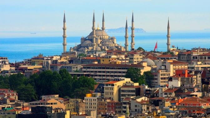 tur v turciju stambul 16 250 rub chel - Тур в Турцию Стамбул 16 250 руб. чел.