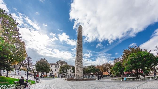 tur v turciju stambul 17 893 rub chel - Тур в Турцию Стамбул 17 893 руб. чел.