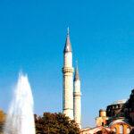 Тур в Турцию Стамбул 19 000 руб. чел.