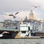 Тур в Турцию Стамбул 35 172 руб. чел.