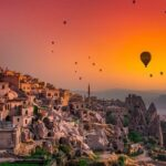 Тур в Турцию Стамбул 4 535 руб. чел.