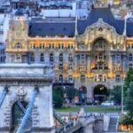Тур в Венгрию Будапешт 25 788 руб. чел.