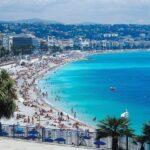 Тур во Францию Ницца 50 693 руб. чел.