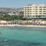 Тур на Кипр Айя-Напа 28 310 руб. чел.