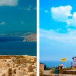 Тур на Кипр Ларнака 35 493 руб. чел.