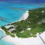 Тур на Мальдивы Южный Мале Атолл 190 379 руб. чел.