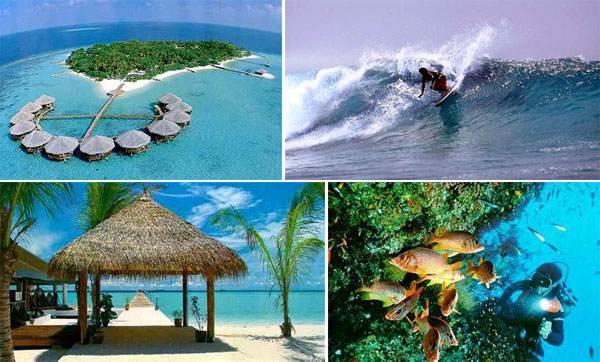 tur na maldivy juzhnyj male atoll 69 059 rub chel 1 - Тур на Мальдивы Южный Мале Атолл 69 059 руб. чел.