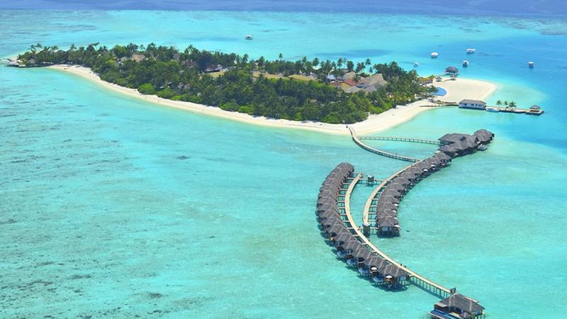 tur na maldivy juzhnyj male atoll 69 059 rub chel - Тур на Мальдивы Южный Мале Атолл 69 059 руб. чел.
