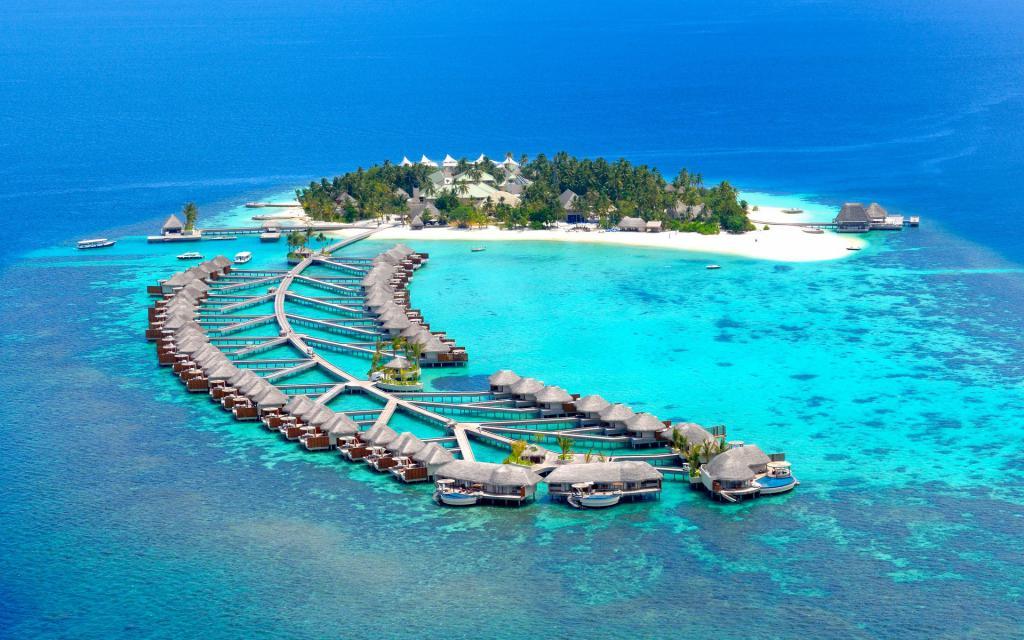 tur na maldivy juzhnyj male atoll 74 624 rub chel - Тур на Мальдивы Южный Мале Атолл 74 624 руб. чел.