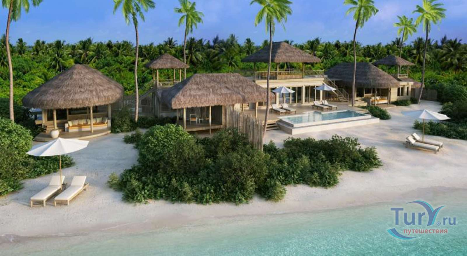 tur na maldivy laamu atoll 76 657 rub chel - Тур на Мальдивы Лааму Атолл 76 657 руб. чел.