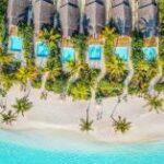 Тур на Мальдивы Мале 67 324 руб. чел.