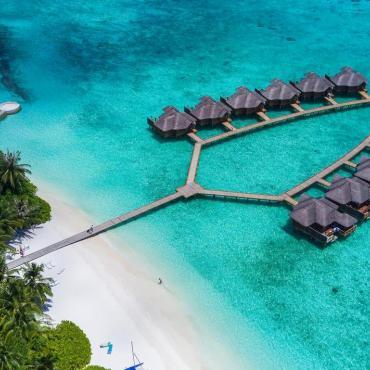 tur na maldivy male 67 576 rub chel 1 - Тур на Мальдивы Мале 67 576 руб. чел.