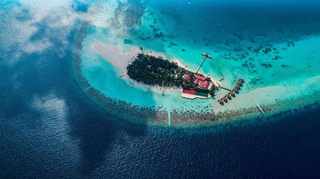 tur na maldivy male 67 576 rub chel - Тур на Мальдивы Мале 67 576 руб. чел.