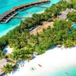 Тур на Мальдивы Мале 79 552 руб. чел.
