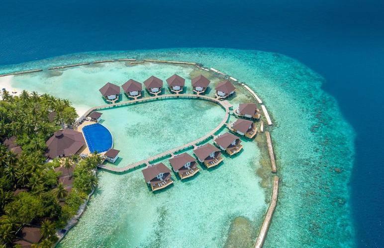 tur na maldivy male 79 552 rub chel - Тур на Мальдивы Мале 79 552 руб. чел.