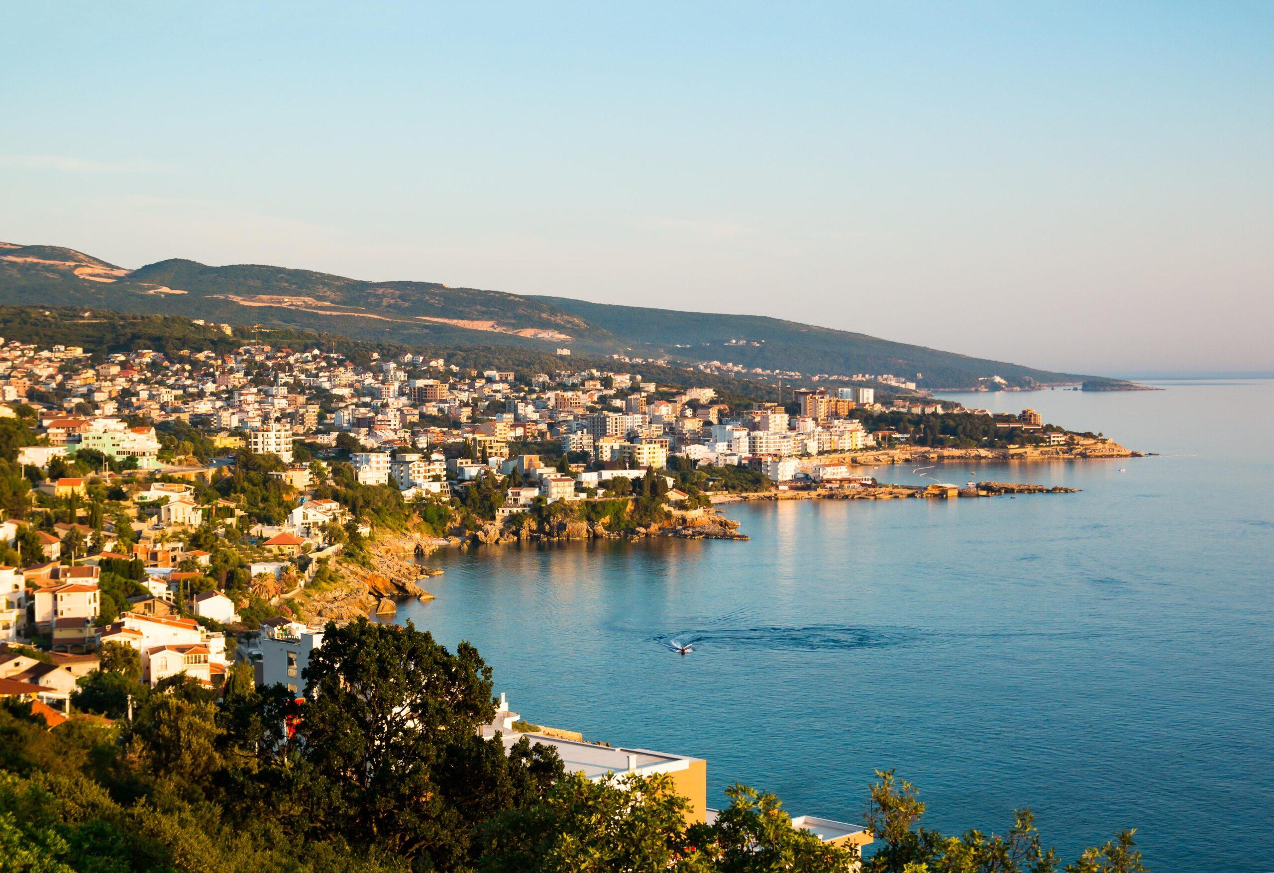 Тур в Черногорию Будва 38 823 руб. чел.