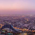 Тур в ОАЭ Дубай 33 914 руб. чел.
