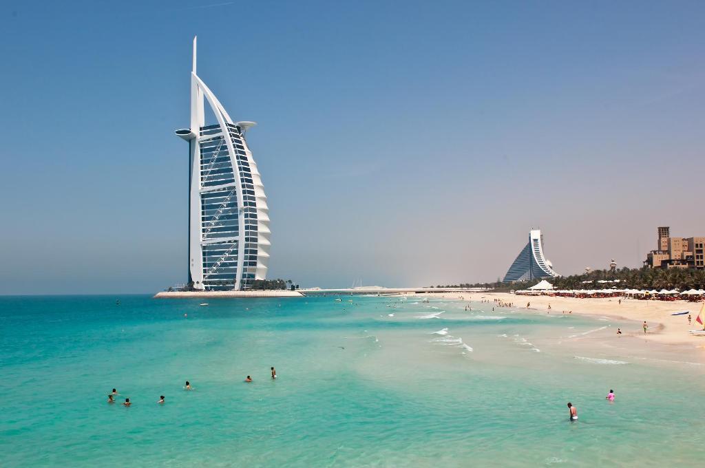 tur v oae dubaj 39 034 rub chel - Тур в ОАЭ Дубай 39 034 руб. чел.