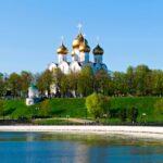 Тур в Россию Адлер 7 477 руб. чел. из СПБ