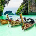 Тур в Таиланд Паттайя 52 424 руб. чел.