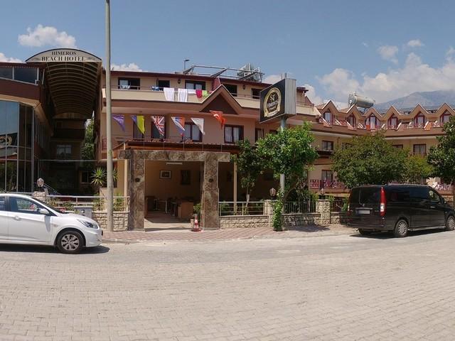 tur v turciju kemer centr 30 260 rub chel - Тур в Турцию Кемер-Центр 30 260 руб. чел.