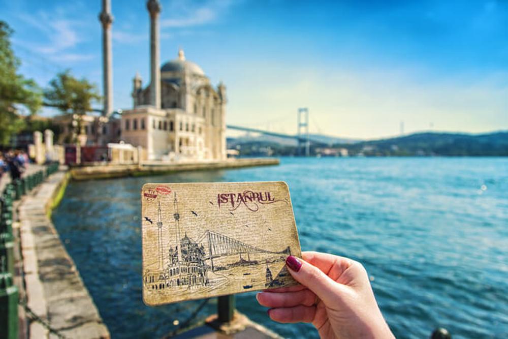 tur v turciju stambul 11 699 rub chel 1 - Тур в Турцию Стамбул 11 699 руб. чел.