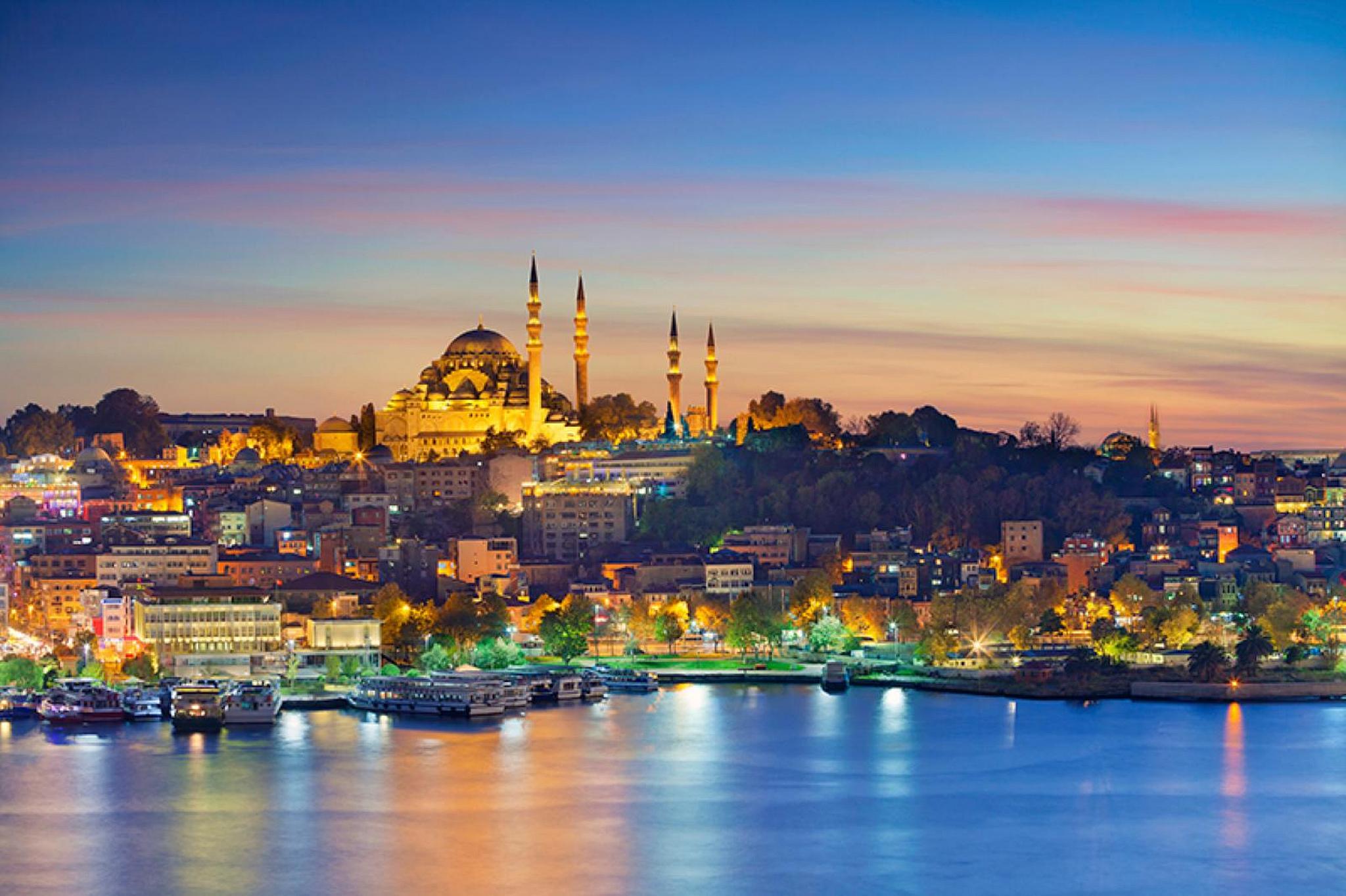 tur v turciju stambul 11 699 rub chel 2 - Тур в Турцию Стамбул 11 699 руб. чел.