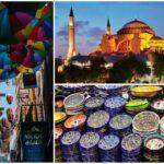 Тур в Турцию Стамбул 11 986 руб. чел.