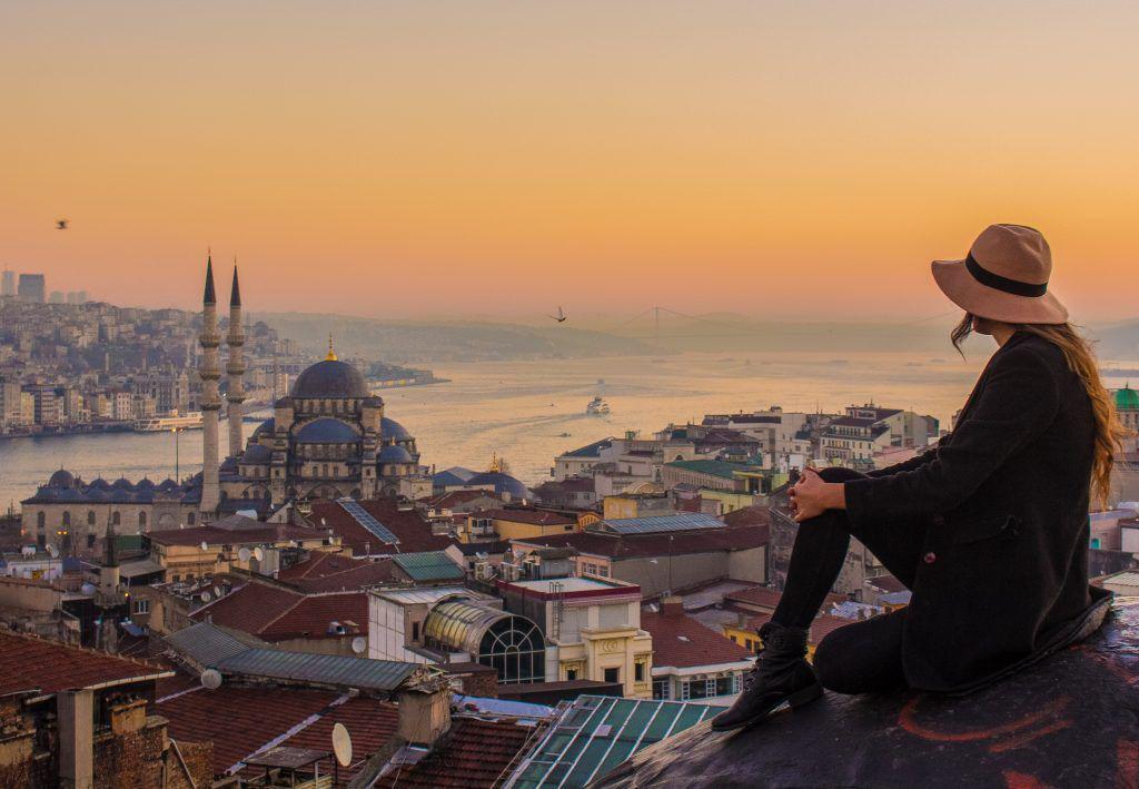 tur v turciju stambul 12 956 rub chel 1 - Тур в Турцию Стамбул 12 956 руб. чел.