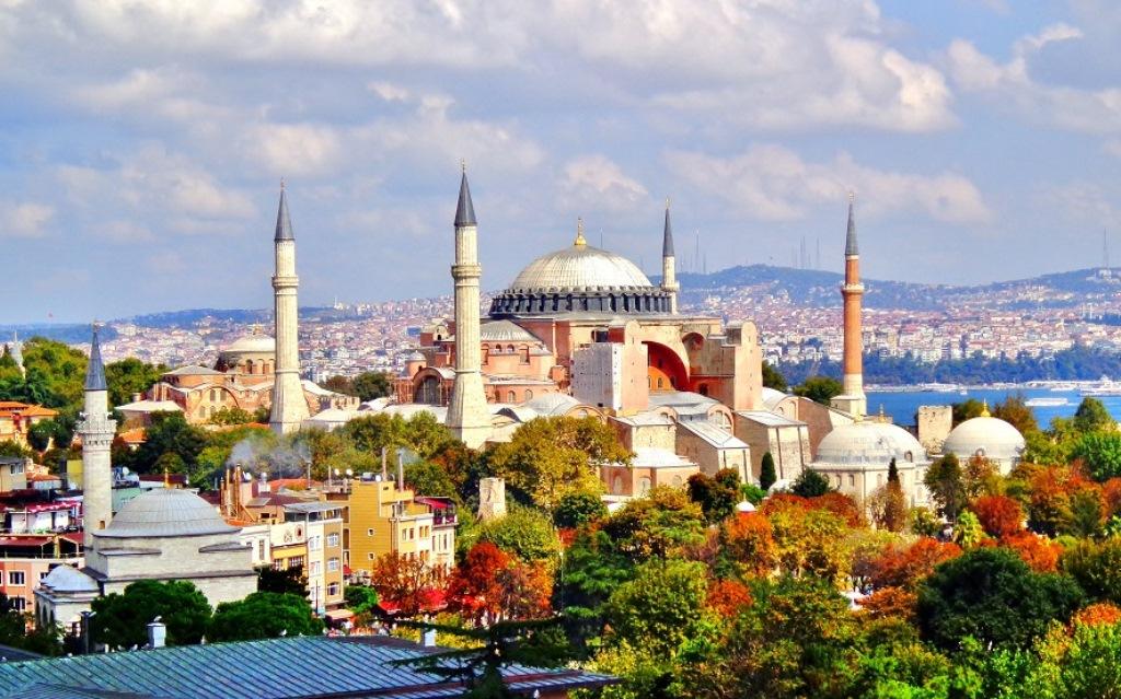 tur v turciju stambul 14 283 rub chel - Тур в Турцию Стамбул 14 283 руб. чел.