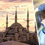 Тур в Турцию Стамбул 16 125 руб. чел.