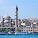 Тур в Турцию Стамбул 16 705 руб. чел.