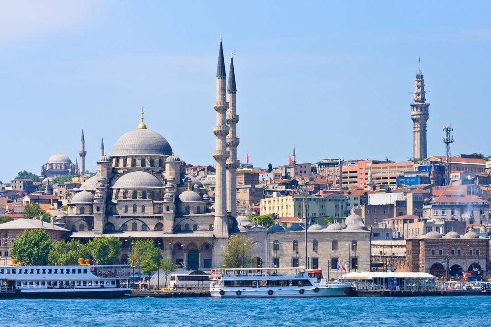 tur v turciju stambul 16 705 rub chel 1 - Тур в Турцию Стамбул 16 705 руб. чел.
