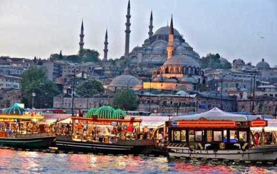 tur v turciju stambul 16 705 rub chel 2 - Тур в Турцию Стамбул 16 705 руб. чел.