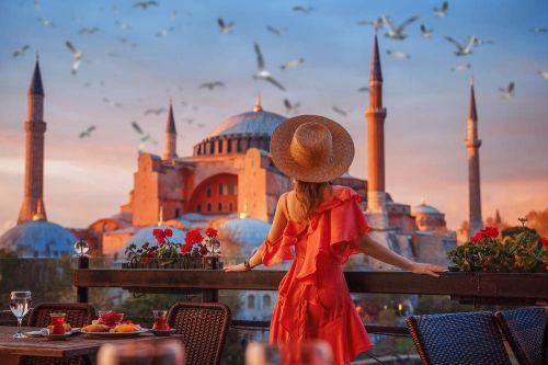 tur v turciju stambul 16 705 rub chel - Тур в Турцию Стамбул 16 705 руб. чел.