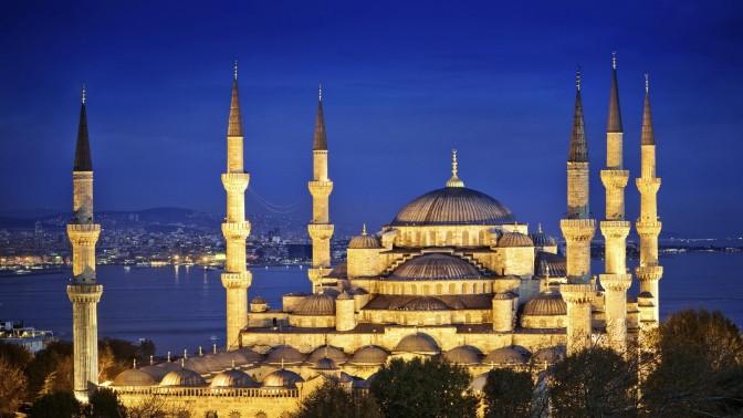 tur v turciju stambul 17 403 rub chel 1 - Тур в Турцию Стамбул 17 403 руб. чел.
